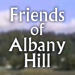 Friends of Albany Hill